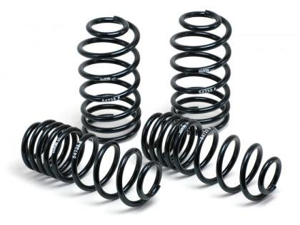 H&R Sport Lowering Springs 2007-2008 Acura TL Type-S 6 - Lower H&r Springs