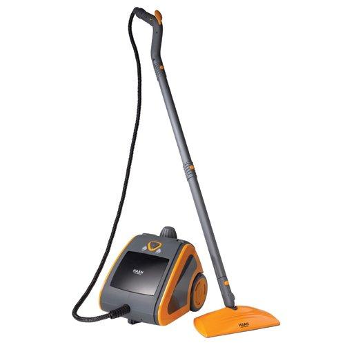 Haan Floor Steam Cleaner - Haan MS-30 Multi-Purpose Steam Cleaner