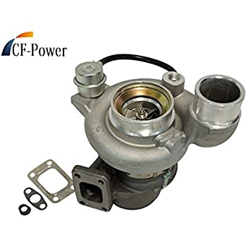 CF Power Turbocharger Dodge Ram; Cummins 5.9L 24V HE351CW Turbo