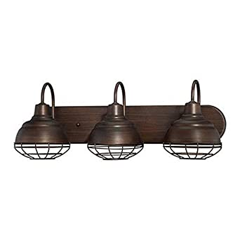 Millennium Lighting 5423 RBZ Vanity Light Fixture