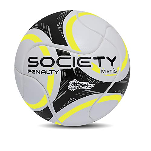 PENALTY Bola Society Matis IX