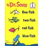 One Fish, Two Fish, Red Fish, Blue Fish Book and CD, Dr. Seuss, 0606042385