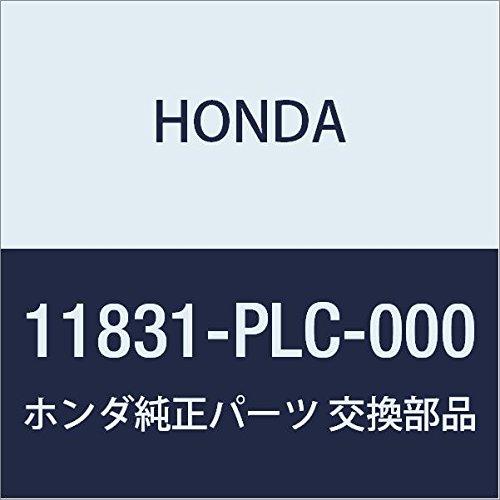 000 Seal - Genuine Honda 11831-PLC-000 Seal (Lower) Rubber