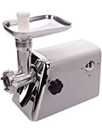 Want 1300W Meat Grinder Sausage Stuffer Small Home Appliances Multifunctional : Electric Sausage dispense