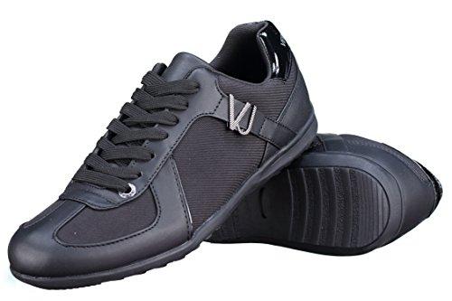 Rivestiti E0yqbsc1899 C1 Basket Città Linea Versace Dis Nylon Jeans Y7qY6w0