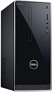 Refurb Dell Inspiron 3670 Desktop (Hex i5-8400 / 12GB / 1TB)