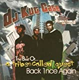 DJ Kut Case presents The Best of A Tribe Called Quest