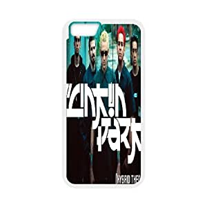 Generic Case Linkin Park For iPhone 6 Plus 5.5 Inch G7F0253446