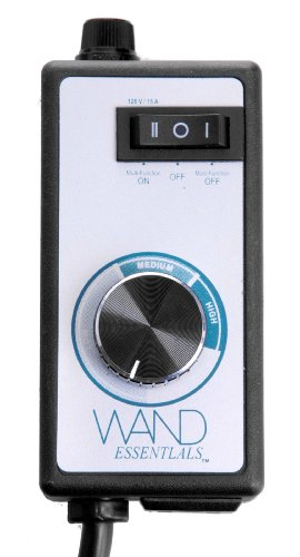 Wand Massager Speed Controller Hitachi product image