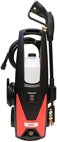 ABN Pressure Washer 2400 PSI Pressure Washer Electric Car Pressure Washer - Adjustable Washer Water Pressure
