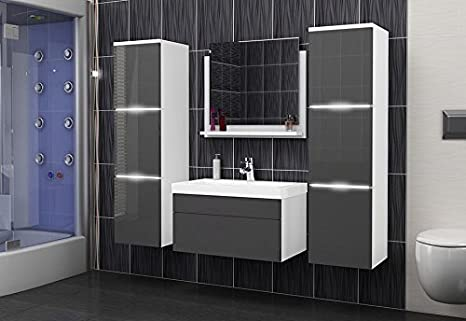 Amazon mobili da bagno fabulous mercatone uno mobili bagno con gallery of mobile da bagno arte - Amazon mobili bagno ...