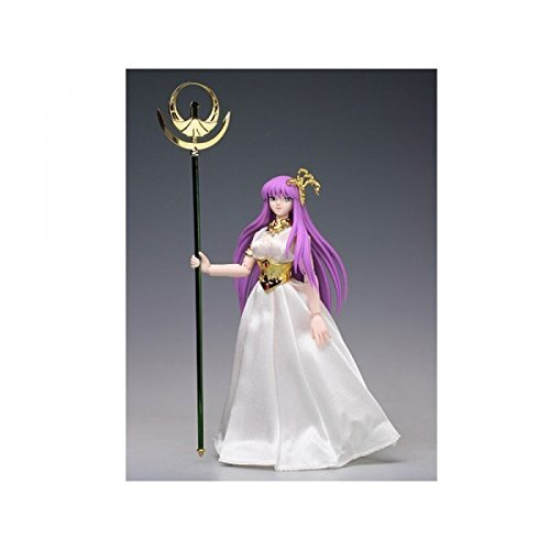 Bandai Saint Seiya Myth Cloth Exclusive Athena Saori Kido Figure