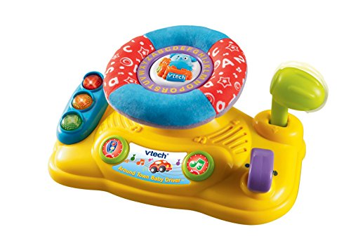 VTech Baby Around Town Baby Driver by VTech Baby