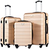 Cheap Luggage Sets - Best Reviews Guide