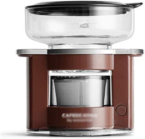 No logo TLF-FF Automático portátil Cafetera Máquina de café por ...