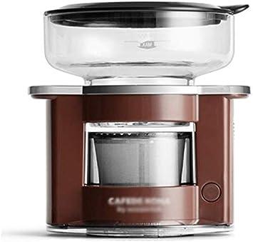 Cafetera Automática Portátil Estilo
