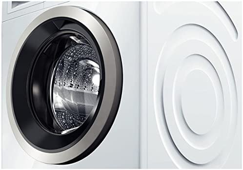 Bosch WAW32562FG Independiente Carga frontal 9kg 1600RPM A+++-30 ...