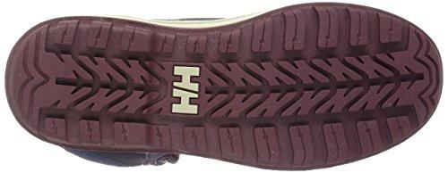 Helly Shadow Graphite Tundra Blue Blu Womens Boot Hansen Winter CWB rcF4vr8q