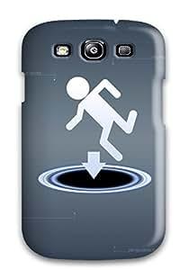 Maria Julia Pineiro's Shop 1787575K12837112 Case Cover For Galaxy S3/ Awesome Phone Case