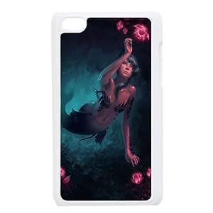 FIOWER CHA6092794 Phone Back Case Customized Art Print Design Hard Shell Protection LG G3