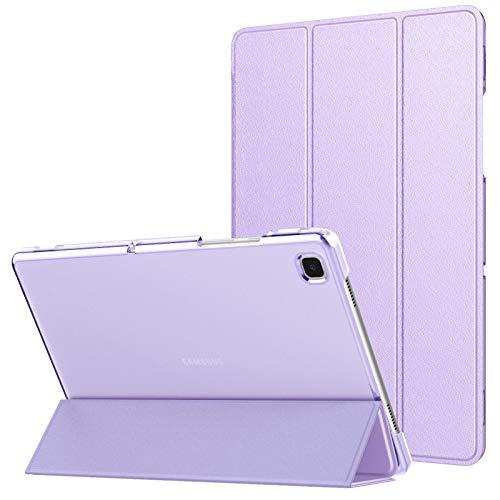 Funda Para Tablet Samsung Tab A7 10.4 2020 Purpura SM-T500