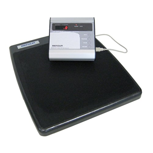 Befour PS-6600 ST (PS6600-ST) Super Tuff Take-A-Weigh Scale by Befour
