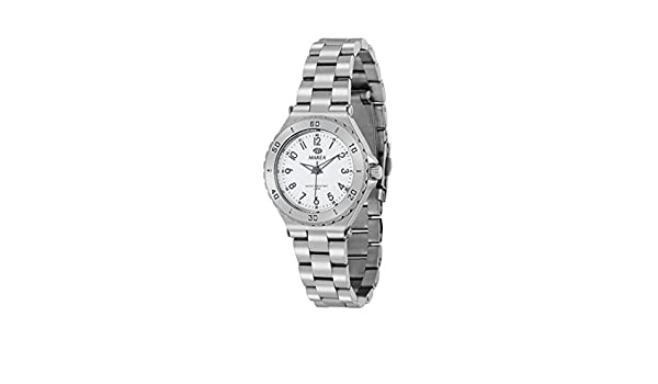 Amazon.com: RELOJ MAREA B54055/1 MUJER: Watches