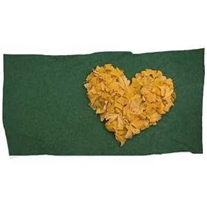 My Custom Style® Toalla/toalla playa colección San Valentín _ 1, de microfibra aterciopelada, ...