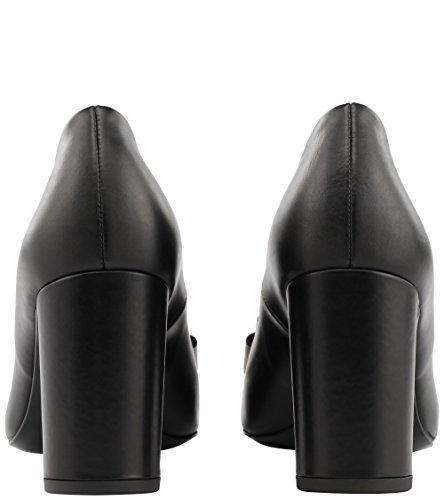 Tamaris 29406 Femmes Slingback Sandales - Noir (noir), Taille: 41