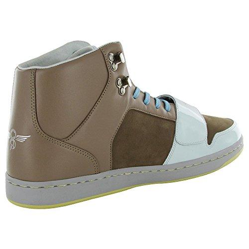 Scarpa Da Ginnastica Creativa Cesario Sneaker Scarpe Da Donna / Lucernario / Burro