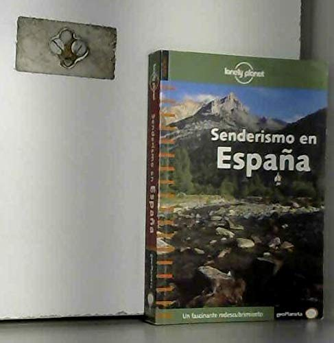 Lonely Planet: Senderismo En Espana: Amazon.es: Varios: Libros