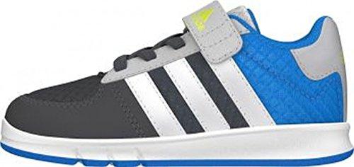 Adidas JanBS I dkgrey/ftwwht/broyal, Größe Adidas:22