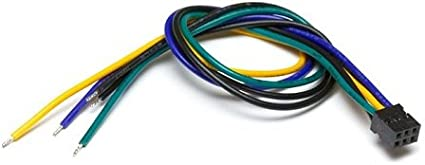 #PE-5002-00 Graph Tech Ghost Volume Pot Cable Assembly NEW