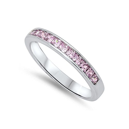 Most bought Novelty Eternity Rings