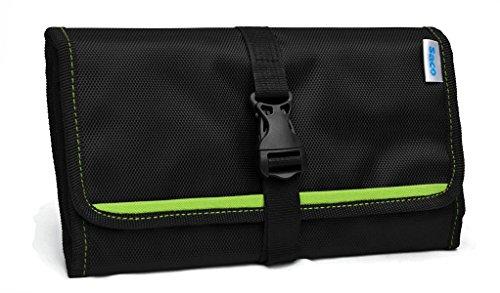 Saco Organizer Bag for All Gadgets, Green