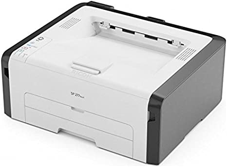 Ricoh SP 277NwX 600 x 1200DPI A4 WiFi - Impresora láser (Laser ...