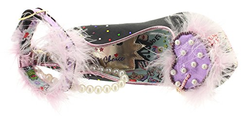 Shoes Irregular Womens Choice All Moi Muppets About Black xqfHqYPwn