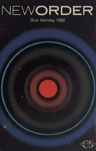 New Order - New Order - Blue Monday 1988 - Zortam Music