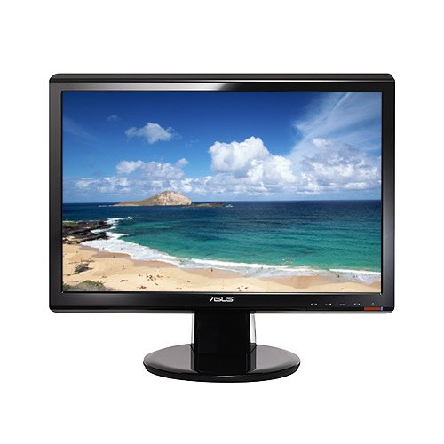 ASUS VH198T 19-Inch Widescreen LED Monitor