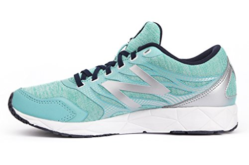 Running Balance de Green Multicolore New Entrainement EU femme Chaussures 590 W590RA5 Silver 35 CqXdqxwH