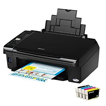 flash imprimante epson sx218 gratuit