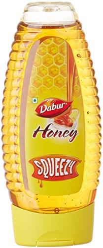 Dabur Honey Squeezy – 400g