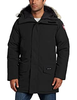Canada Goose' Expedition Down Parka - Black