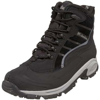 Amazon.com | Columbia Men's Bugaboot Omni-Heat Winter Boot