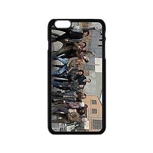 GKCB walking dead cuarta temporada Phone Case for Iphone 6