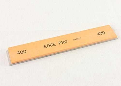 Edge Pro 400 Grit Fine Water Stone Mounted - Edge Pro Knife Sharpener