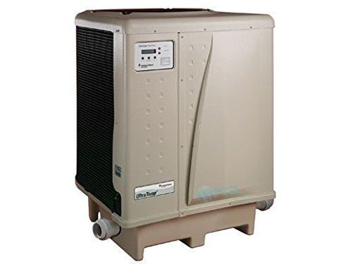 pool electric heat pump - 4