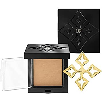 Amazon.com : Ultraflesh Ninja Star Compact Suffused 0.27 oz ...