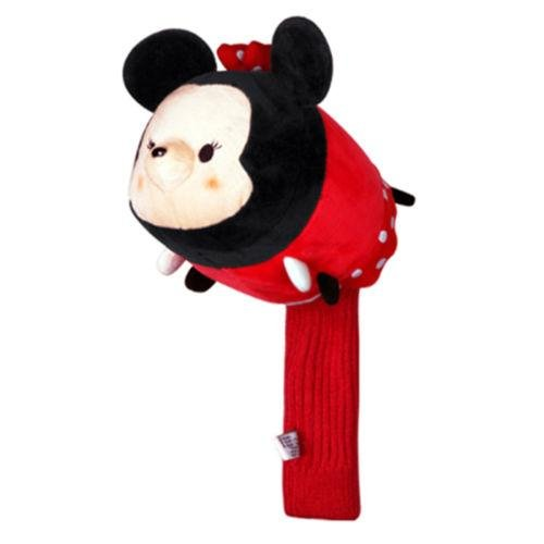 Driver Wood Golf Head Covers Club covers Disney Minnie Mouse Stitch Pooh Jack by PONML (Image #3)