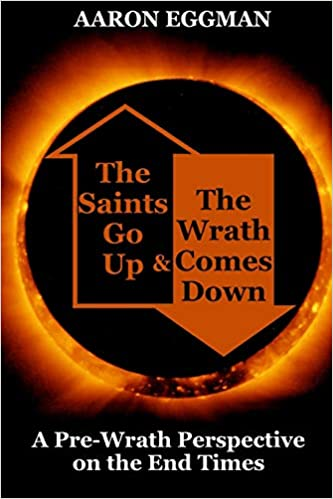 The Saints Go Up and the Wrath Comes Down